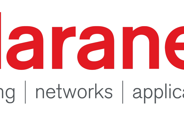 ClaraNet Group Logo