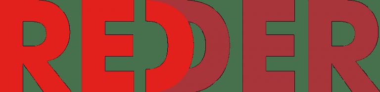 Redder Telco logo