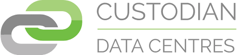Custodian Data Centres Logo