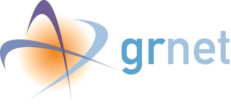 GRnet logo