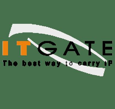 IT Gate Logo