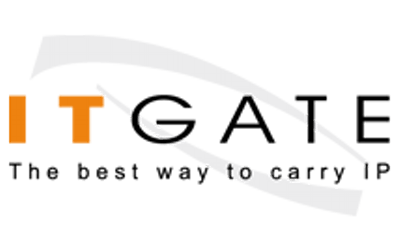 IT Gate Logo