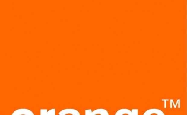 Orange Group Logo
