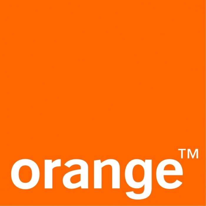 Orange Group Logo