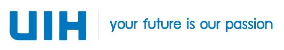 UIH logo