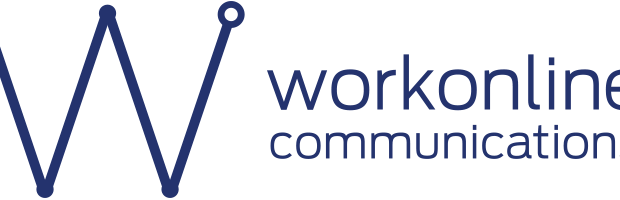 workonline communicatons logo